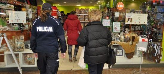 Wspólne kontrole policjantów z pracownikami sanepidu