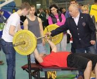 Olimpiada wielkich serc. Niepełnosprawni z całego Podkarpacia rywalizowali w Sanoku (ZDJĘCIA)