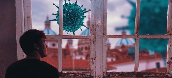 12 nowych zakażeń koronawirusem. Śmierć mężczyzny w Łańcucie