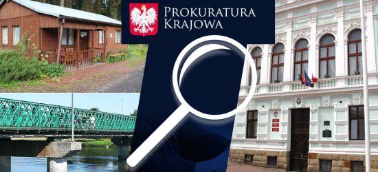Prokuratura wszczęła śledztwo w sprawie sprzedaży Sosenek i porozumienia mostowego