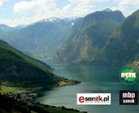 Wspomnienia z wyprawy do Norwegii