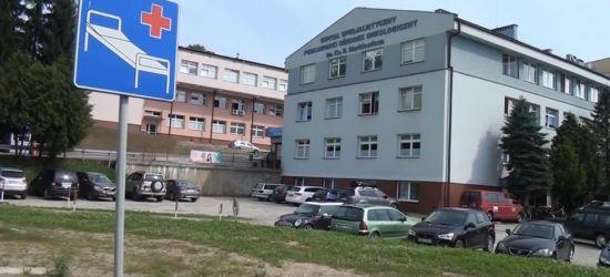 Ognisko koronawirusa w brzozowskim szpitalu