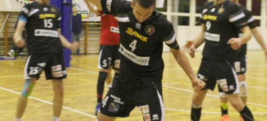 TSV Cellfast Sanok – MKS Andrychów 3:0. Siła drużyny potwierdzona. Do awansu brakuje jednego zwycięstwa (FILM, ZDJĘCIA)