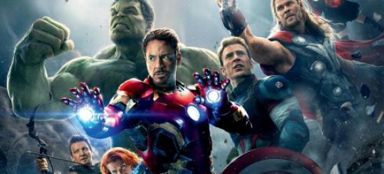 """Kino SDK zaprasza: ,,Avengers: Czas Ultrona"""" oraz ,,System (Child 44)"""". Wejściówki rozdane!"""