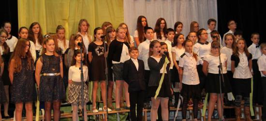 Totus Tuus. Wyjątkowy koncert ku pamięci Papieża Polaka (ZDJĘCIA)