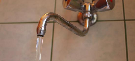 SANOK: Od 1 stycznia zmiany cen wody i ścieków