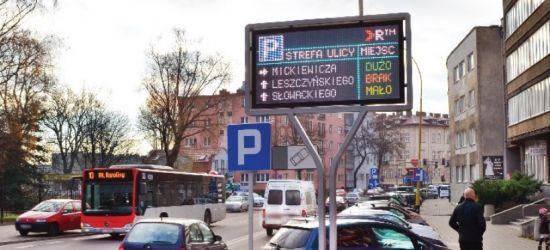 Rzeszów zawiesił opłaty w strefach parkowania