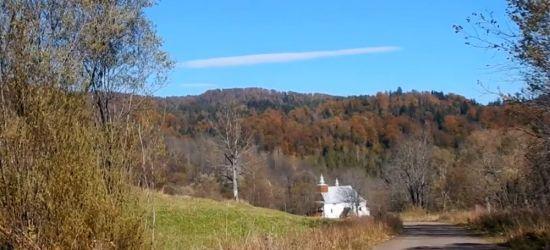 BIESZCZADY: Idealny, październikowy weekend. Fantastyczne widoki! (VIDEO)