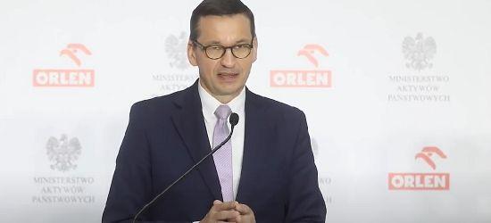 Fuzja Orlenu z Lotosem. Czy wzrosną ceny paliw w Polsce?