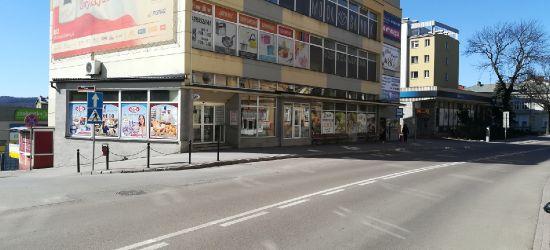 SANOK: Puste ulice miasta (VIDEO, ZDJĘCIA)