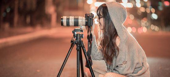 """""""Fotografowanie moją pasją"""". Konkurs w Puchatku"""