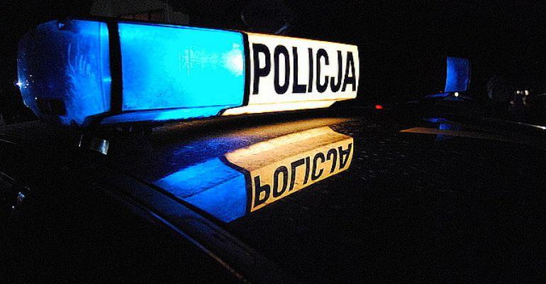 HOCZEW: 66-letni pieszy zginął potrącony przez samochód