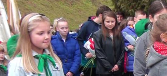 Zagórz pobiegł w ramach akcji Polska Biega!  (WYNIKI , ZOBACZ VIDEO)