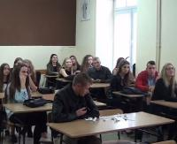 """""""Najważniejsze, że uczniowie przychodzą do szkoły z pasją i uśmiechem"""". Rozpoczął się nowy rok szkolny (FILM)"""