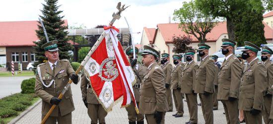 Jubileusz istnienia Bieszczadzkiego Oddziału Straży Granicznej (FOTO)