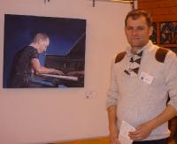 Sanoczanin wśród najlepszych artystów niezależnych w Niemczech. Zobacz prace Sebastiana Prusiekiego (ZDJĘCIA)