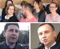 OTRZYMALIŚMY / GMINA ZAGÓRZ: Dzieci wysłały listy do prezydenta. Proszą o pomoc w sprawie utworzenia drugiego oddziału I klasy