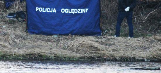 W Kostarowcach ze stawu wyłowiono zwłoki 57-latka z powiatu sanockiego