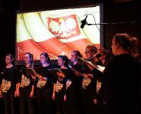 NASZ PATRONAT: Patriotyczny koncert w wykonaniu młodych muzyków sanockich. Uczta dla melomanów