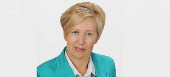 Anna Hałas ponownie wójtem gminy Sanok