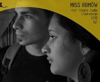"""Pokaz KineDok """"Miss Romów"""" w sanockim BWA"""