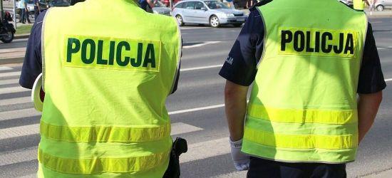 SANOK: Czy policjanci przekroczyli uprawnienia? Prokuratura wszczęła śledztwo
