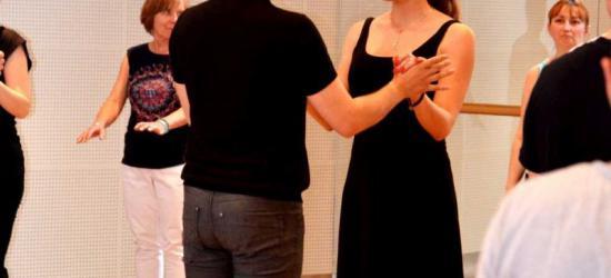 Taneczny weekend w SDK. Salsa z Tomaszem Berkowiczem (ZDJĘCIA)