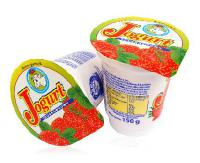 Jogurty z Jasienicy Rosielnej. Sięgnij po jakość!