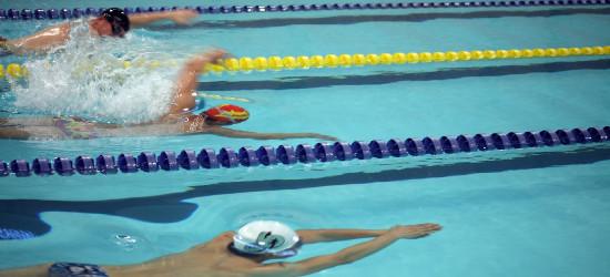 Pierwsze zawody na nowym basenie. Sprawdź godziny otwarcia