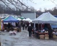 Klienci Targowiska nad Sanem mogą być spokojni. Bazar pozostaje w tym samym miejscu