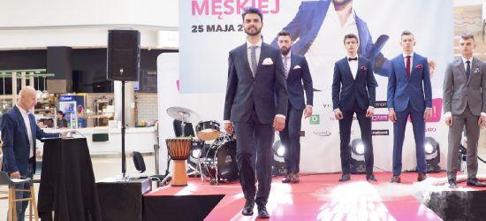 Męska rzecz. Świetny pokaz w mody w VIVO! Krosno (VIDEO, FOTO)