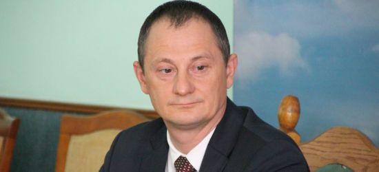 Paweł Hydzik rezygnuje z funkcji wiceburmistrza Sanoka (VIDEO)