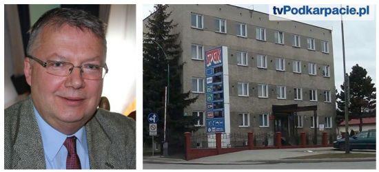 SANOK: Czy Marek Karaś przestanie pełnić funkcję prezesa SPGK?