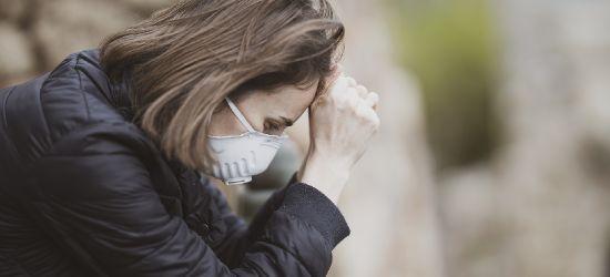 42 nowe zakażenia koronawirusem w powiecie sanockim