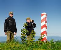 BIESZCZADY: Sezon na lekkomyślnych turystów w pełni