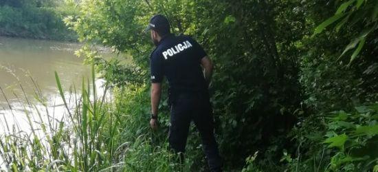 REGION: Z rzeki wyłowiono ciało mężczyzny