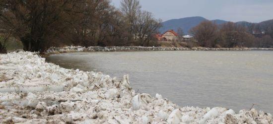 Przybywa wody w rzekach. Zostaną przekroczone stany ostrzegawcze