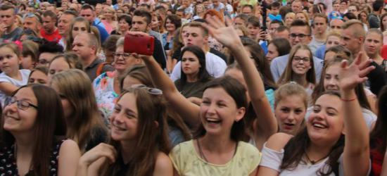 Sanockie Błonia wprost kipią! Drugi dzień święta naszego miasta! (VIDEO, ZDJĘCIA)