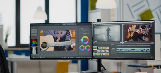 Najnowsze trendy wśród monitorów – może czas na zmianę na nowszy model?