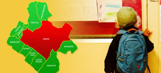 OTRZYMALIŚMY: Polityka w szkołach? Trwa walka o głosy mieszkańców