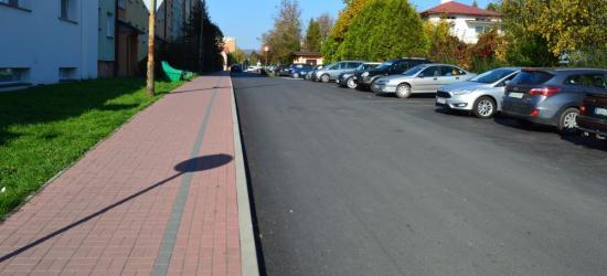 SANOK: Ponad 70 wyremontowanych ulic (FOTO)