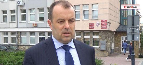 RADNY NIŻNIK: Dyrektor szpitala do dymisji, albo wniosek o odwołanie starosty (VIDEO)