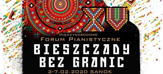 """Niebawem rusza Międzynarodowe Forum Pianistyczne """"Bieszczady bez granic"""" (PROGRAM)"""