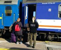 Obywatele Senegalu oraz Turcji próbowali nielegalnie przekroczyć granicę (ZDJĘCIA)