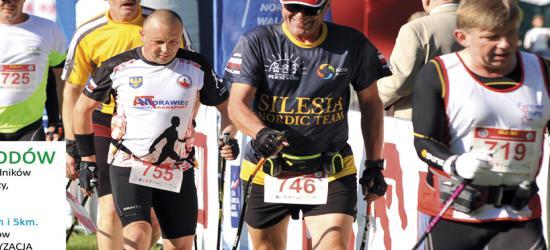 NASZ PATRONAT: Puchar Województwa Podkarpackiego w Nordic Walking