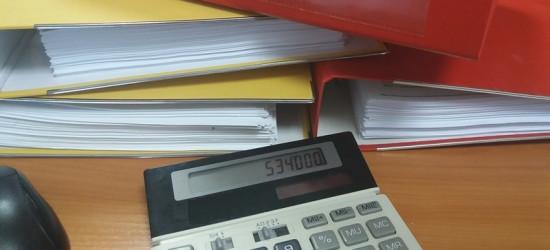 Lewe faktury w działalności w nieruchomościach. KAS odzyskała ponad pół miliona złotych