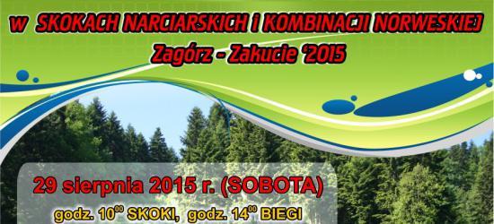NASZ PATRONAT: Letni Puchar Bieszczadów – Mistrzostwa POZN
