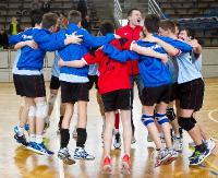 SIATKÓWKA: Kadeci TSV wygrywają z Jasłem i awansują do ćwierćfinału mistrzostw Polski (ZDJĘCIA)