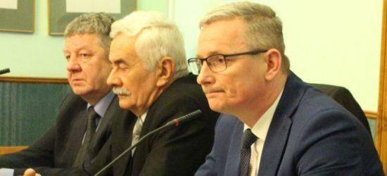 Debata na temat sanockiego szpitala (VIDEO)