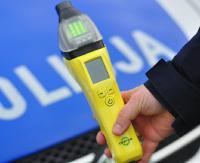 """Pijany kierowca busa i 30 zatrzymanych praw jazdy. Bilans """"trzeźwego poranka"""" na drogach Podkarpacia"""